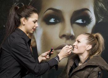 Школа маникюра, макияжа и депиляции