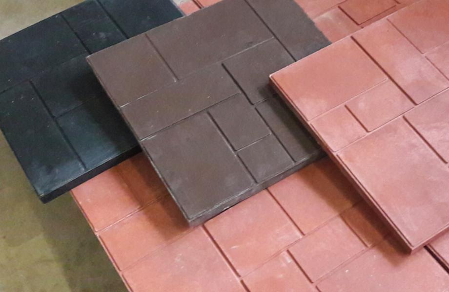 Производство полимерпесчаной продукции с каналами сбыта