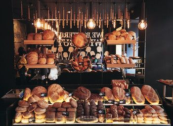 Пекарня в пешей доступности от метро с подтвержденной прибылью