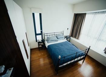 Популярный хостел на 322 кв.м