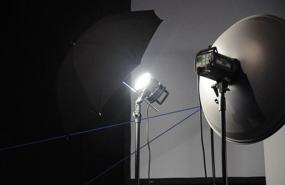 Фотостудия с широким спектром услуг/4 года работы