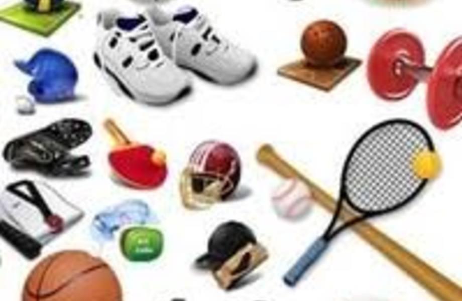 Розничная сеть спортивных товаров с раскрученным интернет магазином