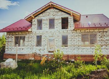 Готовый бизнес по строительству загородных домов ( ООО )