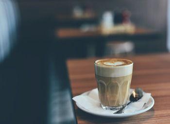 Топовая кофейня с популярной франшизой