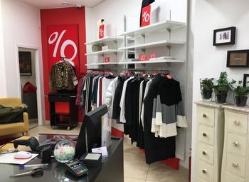 Эксклюзивный Магазин Итальянской Одежды