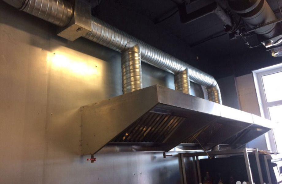 Эксклюзивный Ресторан с новым ремонтом