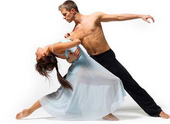 Школа танцев на Волковской