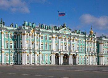 Туристический агрегатор по Санкт-Петербургу