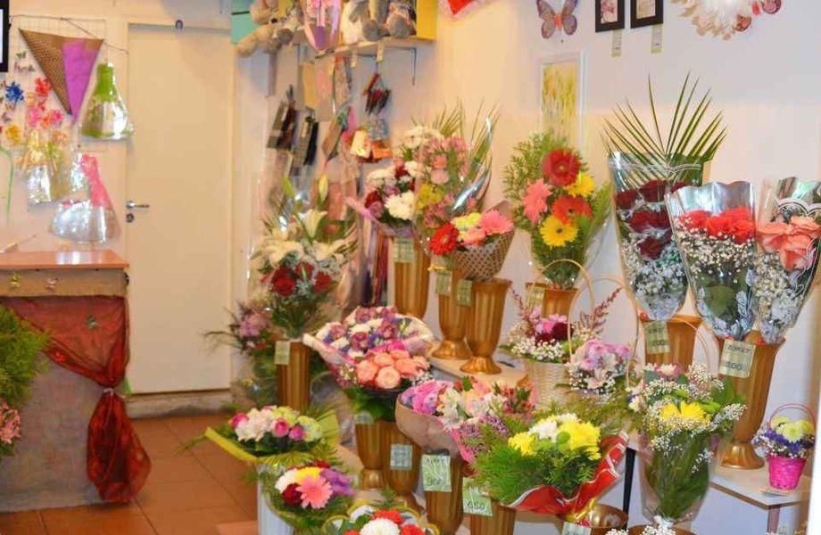 Прибыльный цветочный магазин