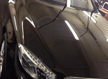 Автомойка с помещением в собственность