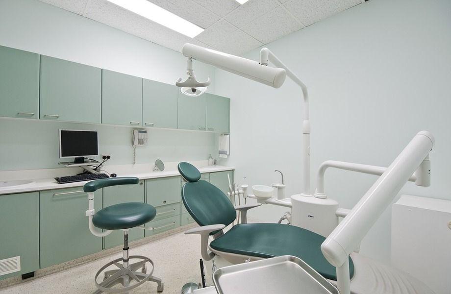 Стоматология и Медицинский центр