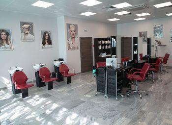 Салон красоты в петроградском районе