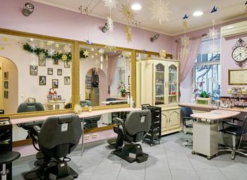 Продается салон красоты с большим стажем