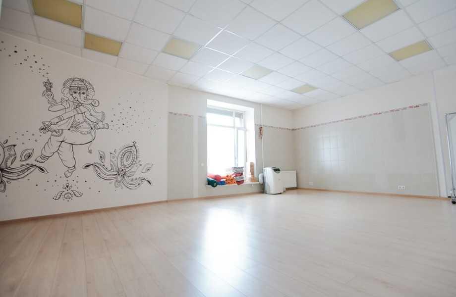 Эксклюзивный Йога клуб, йога студия