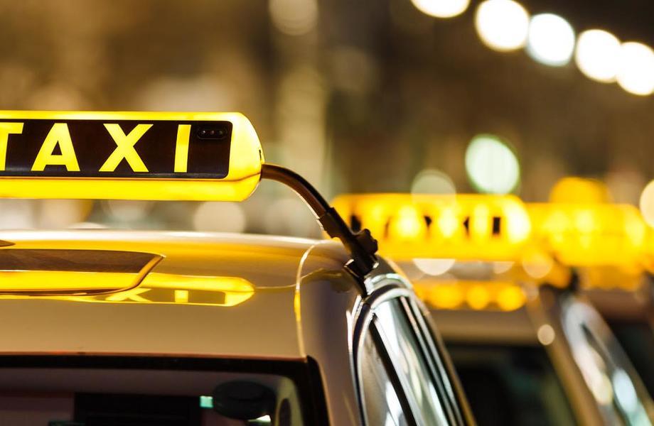 Диспетчерская служба такси существующая 3 года