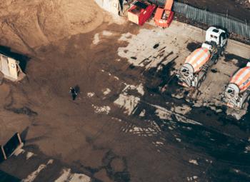 Производство добавок в бетон с высокой маржинальностью