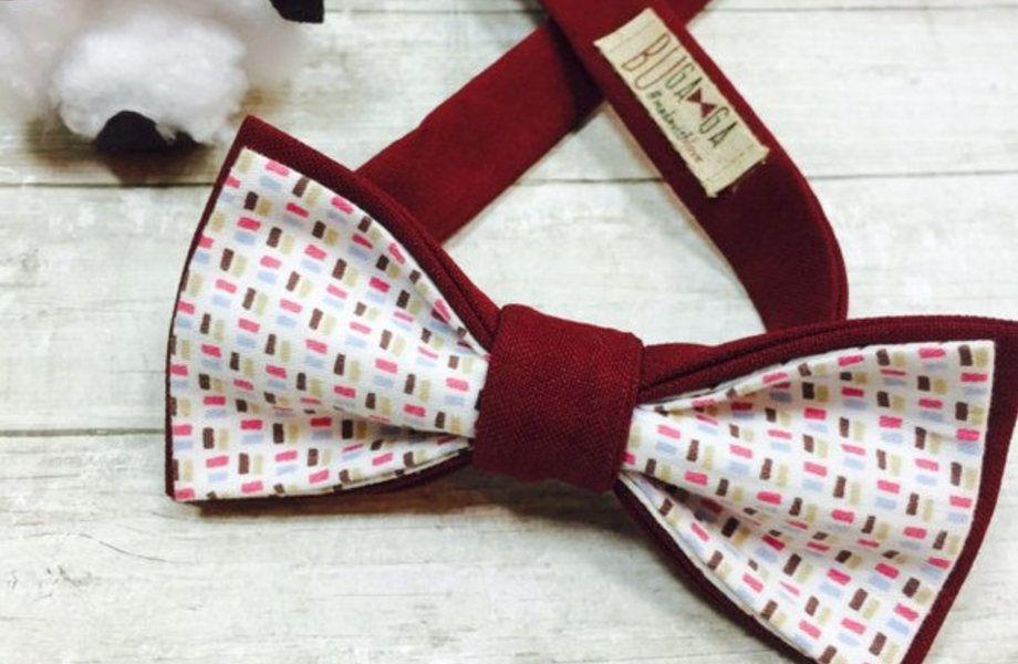 Производство и реализация бабочек-галстуков