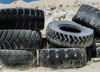Восстановления грузовых шин холодным способом