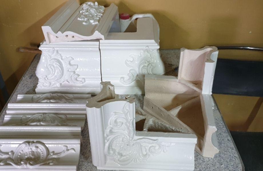 Продается Доля 50% в производстве и реставрации Каминов