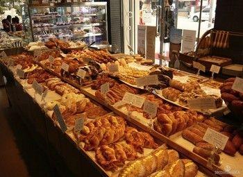 Прибыльная булочная на Юго-Западе