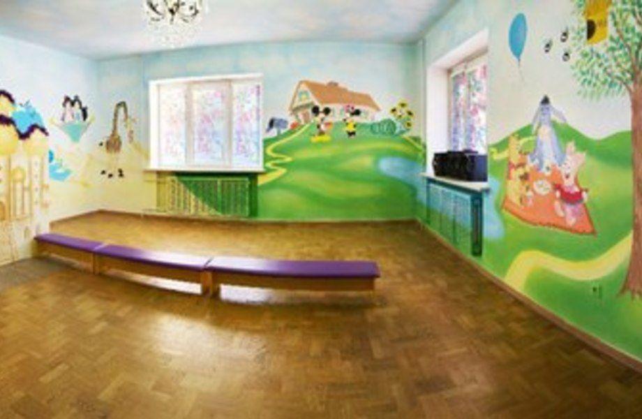 Частный детский сад в коттедже. 4 года работы.