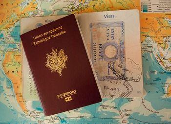 Эксклюзивная сеть визовых центров
