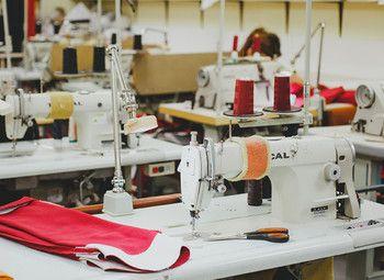 Швейное производство по цене оборудования