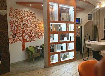 Салон красоты в Калининском районе
