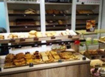 Эксклюзивная пекарня на Королева