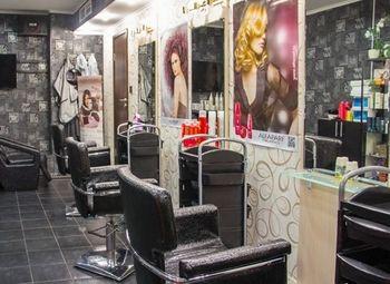 Продается парикмахерская в московском районе