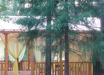 База отдыха, ретритный центр в собственность.