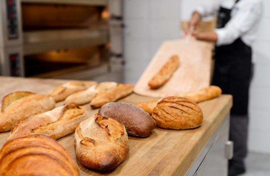 Пекарня на юге города