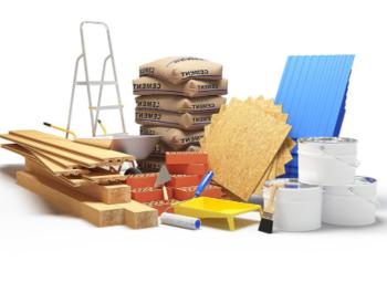 Строительный Магазин + интернет магазин строительных товаров