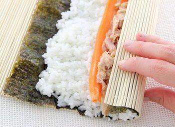Цех под доставку суши
