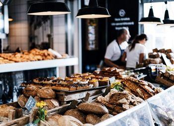 Пекарня полного цикла с прибылью