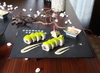 Прибыльный Ресторан суши-бар
