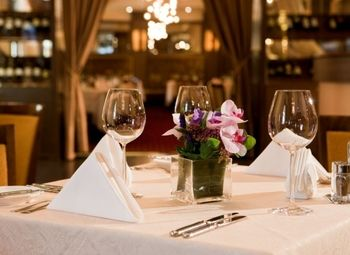 Ресторан с прибылью 300-400 т.р