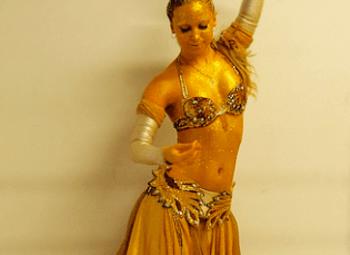 Школа танцев на Комендантском