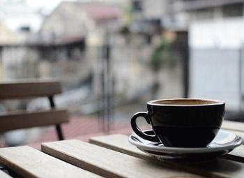 Кофе с собой и газетная продукция