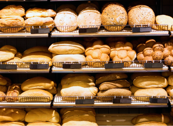Кунжут Пекарня не полного цикла