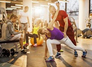 Фитнес клуб по стоимости оборудованию