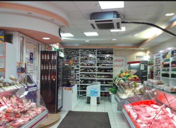 Продовольственный магазин Кулинар