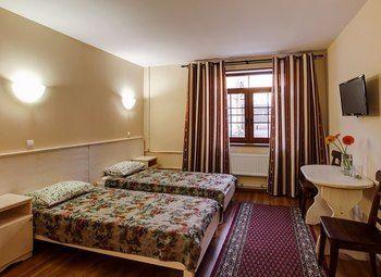 Хостел/мини-отель в центре с высоким рейтингом