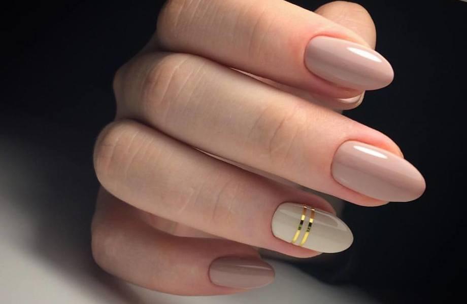 Островок ногтевого сервиса
