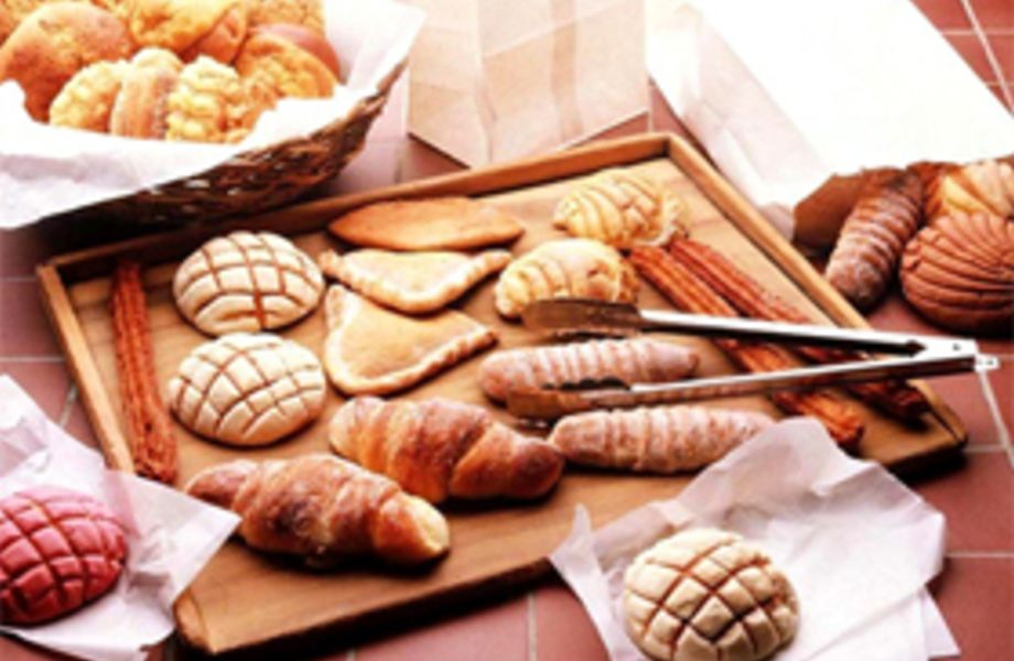 Продуктовый магазин с пекарней на Васильевском острове