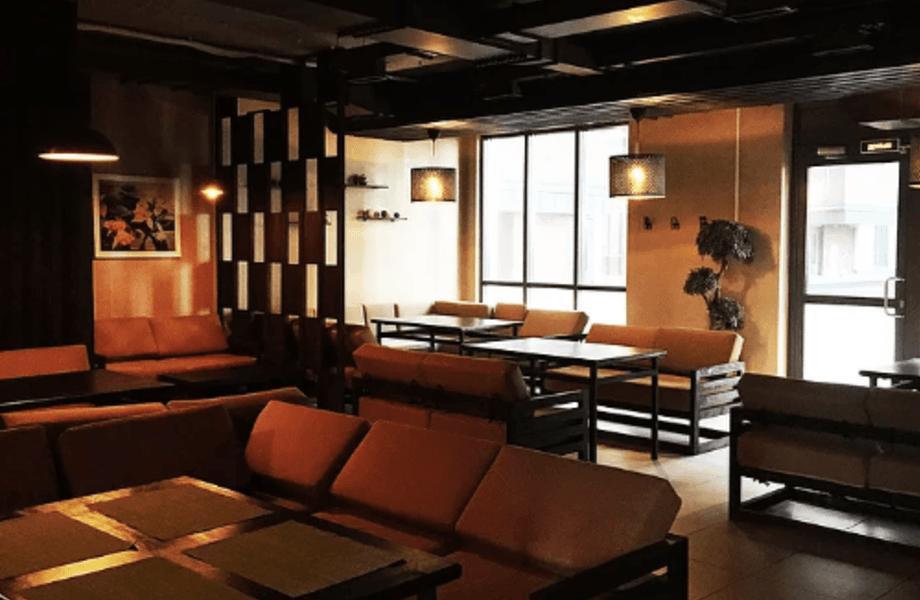 Прибыльный Рестобар в доме премиум класса
