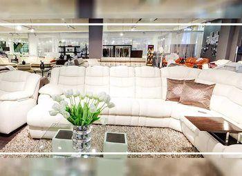 Салон мягкой мебели в МебельСити
