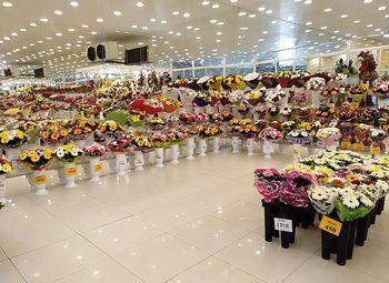 Прибыльная сеть цветочных  магазинов