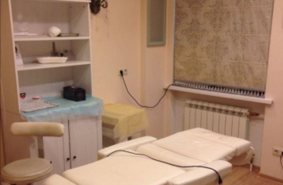 Студия красоты с дизайнерским ремонтом в Центре СПб