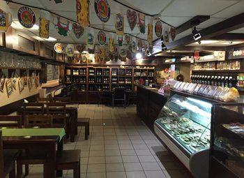 Магазин-бар разливного пива на Косыгина